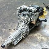 老款丰田皇冠发动机